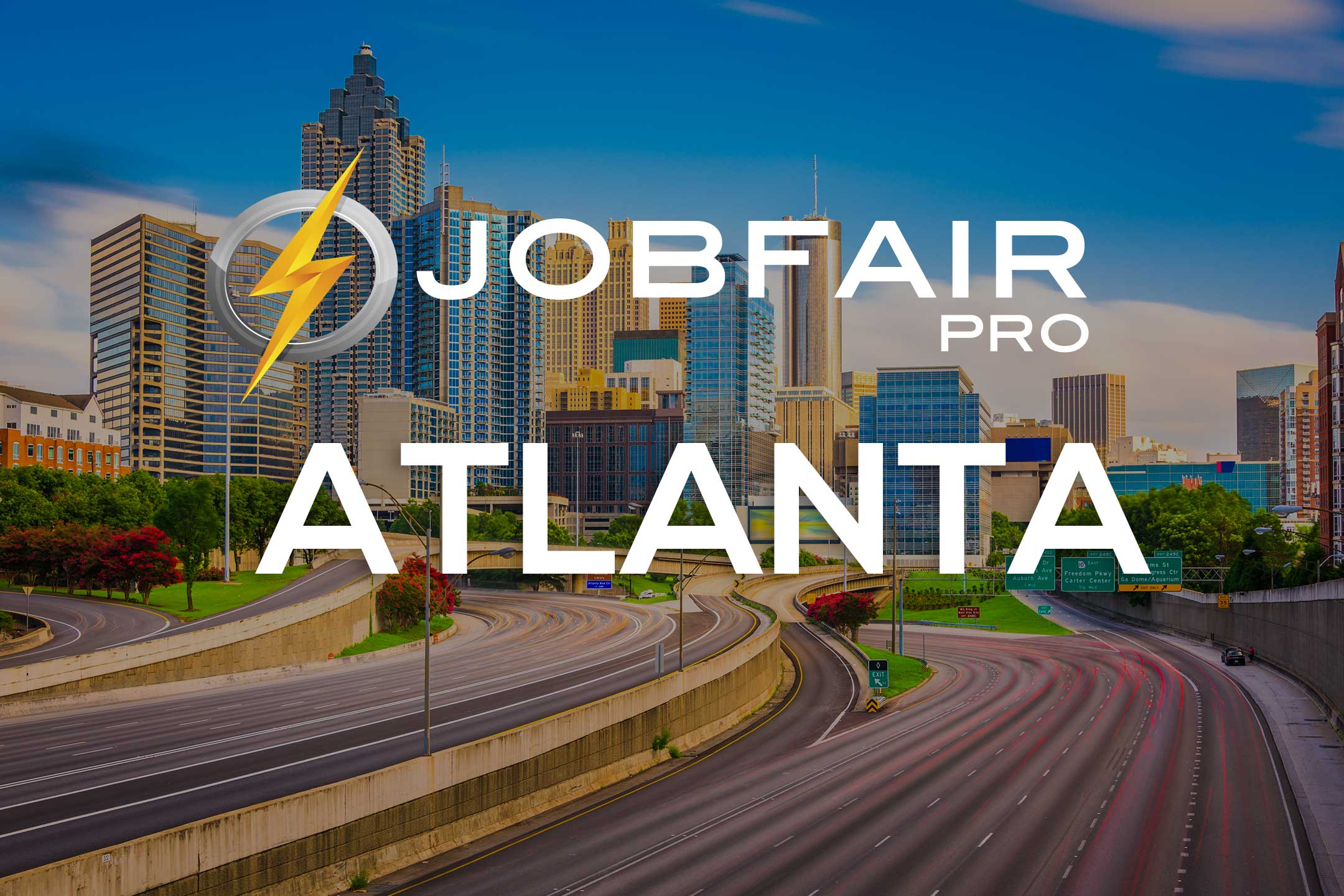 atlanta virtual job fairs
