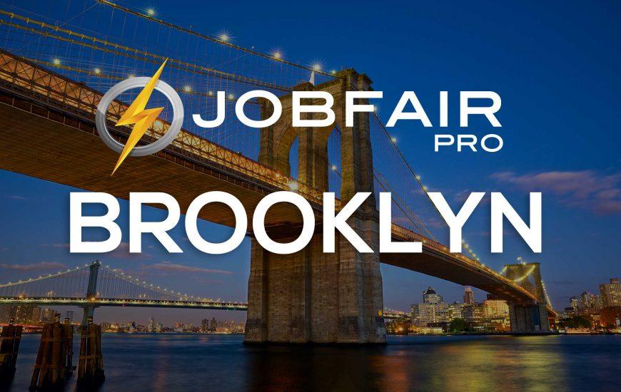 brooklyn virtual job fairs