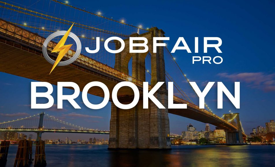 brooklyn virtual job fairs