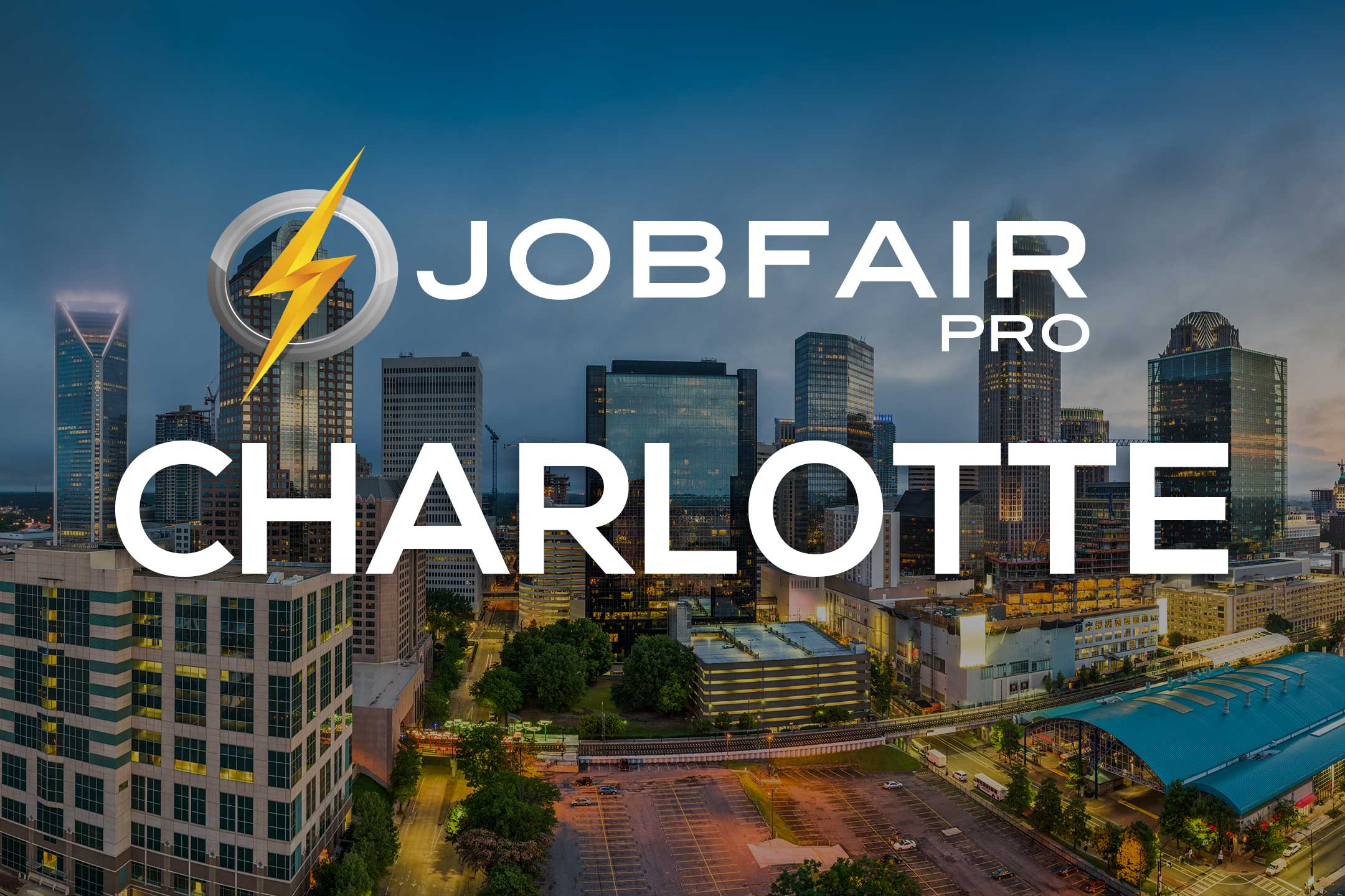 charlotte virtual job fairs