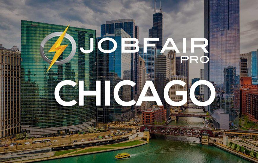 chicago virtual job fairs
