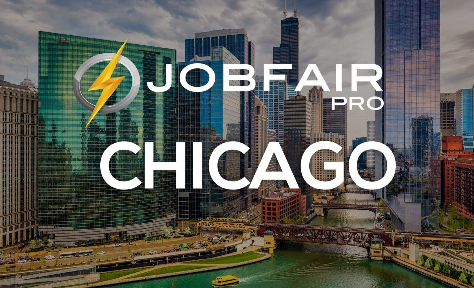 chicago virtual job fairs