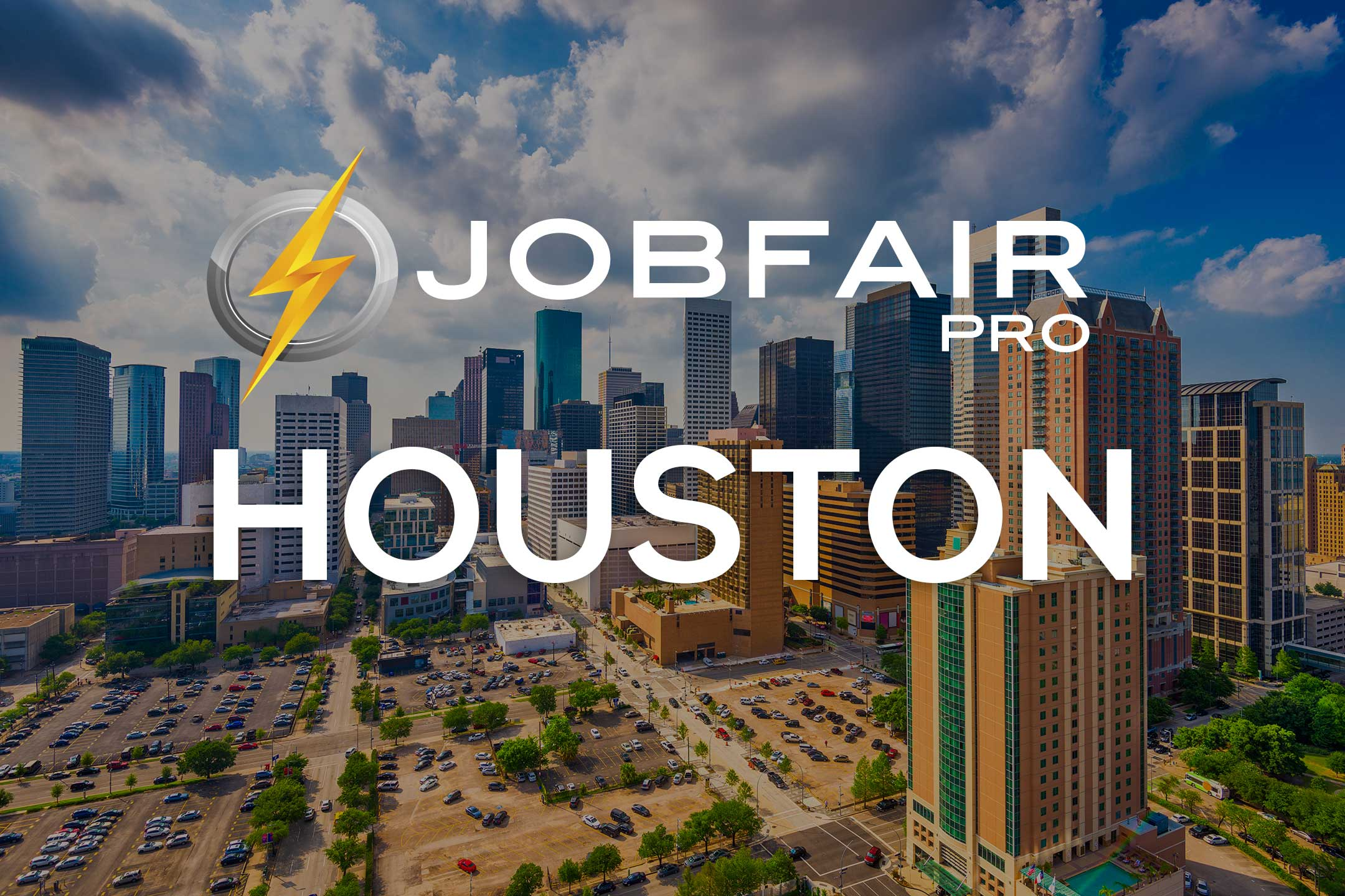 houston virtual job fairs