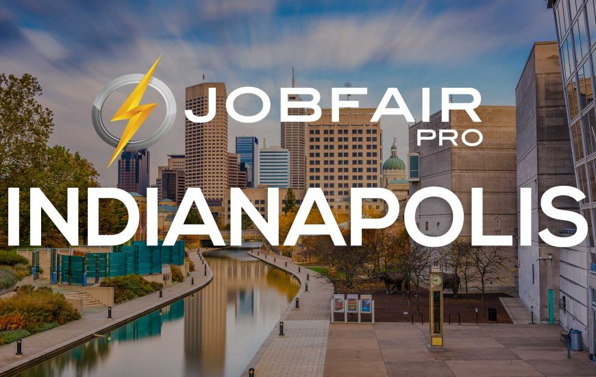 indianapolis virtual job fairs