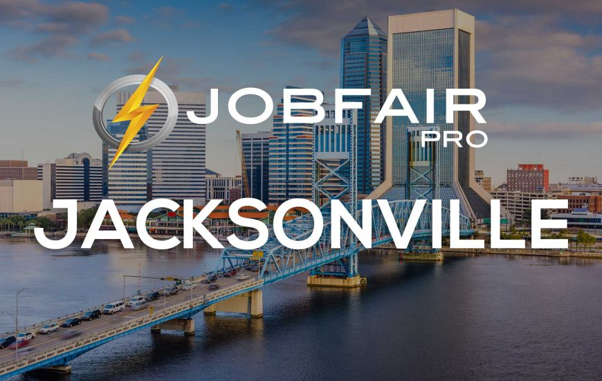 jacksonville virtual job fairs