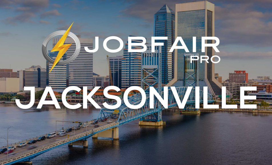jacksonville virtual job fairs