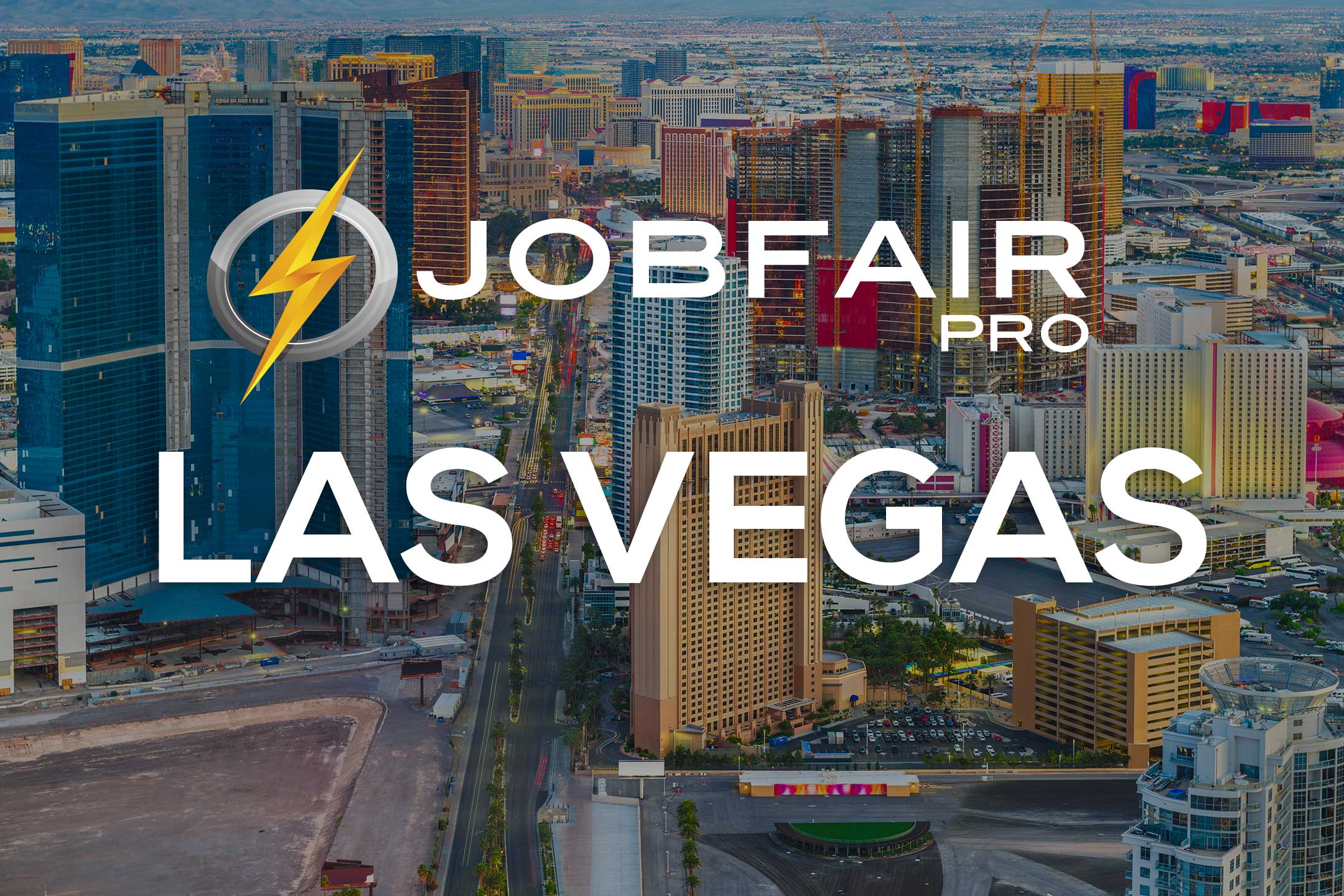 las vegas virtual job fairs