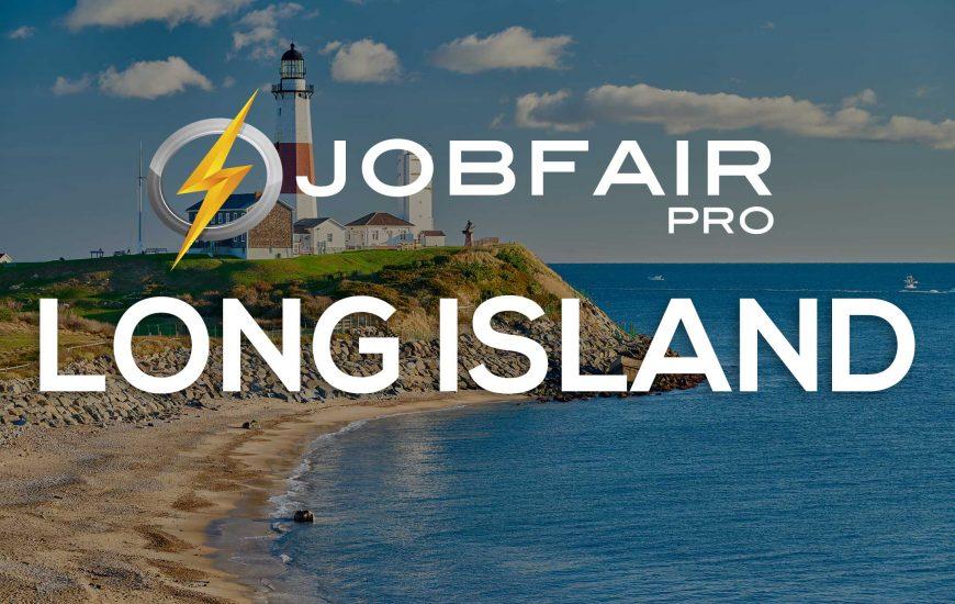 long island virtual job fairs