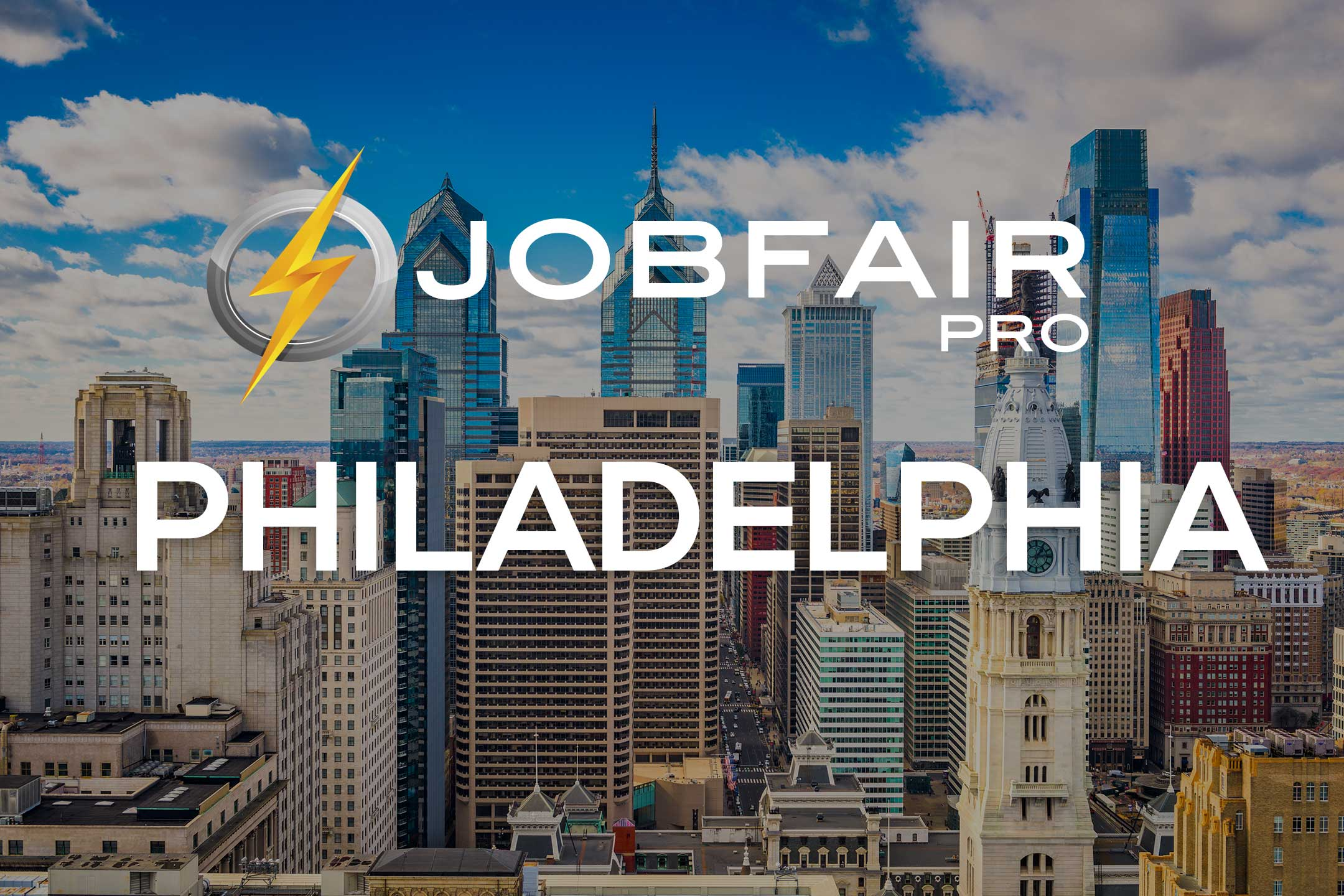 philadelphia virtual job fairs