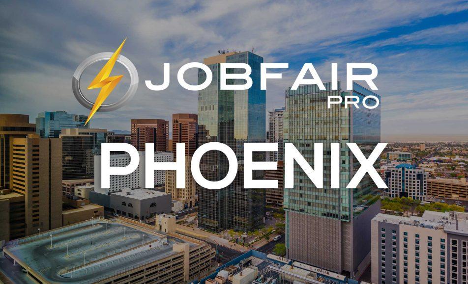 phoenix virtual job fairs