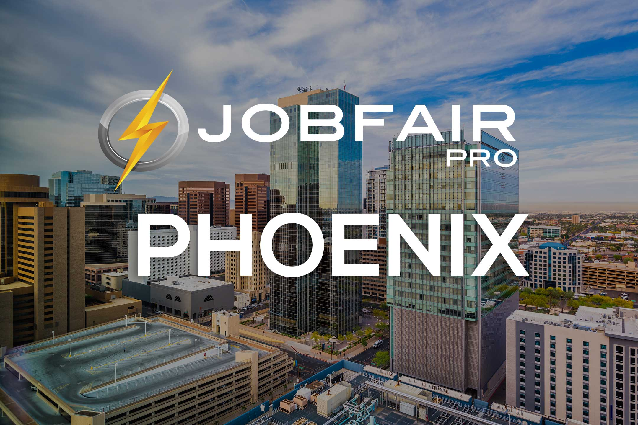 phoenix virtual job fairs