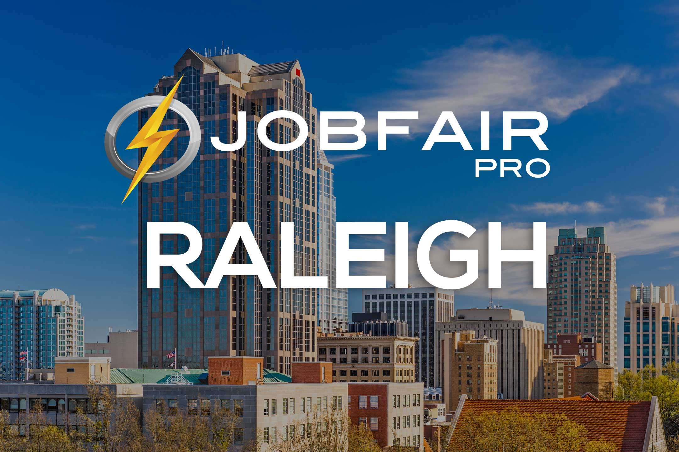raleigh virtual job fairs