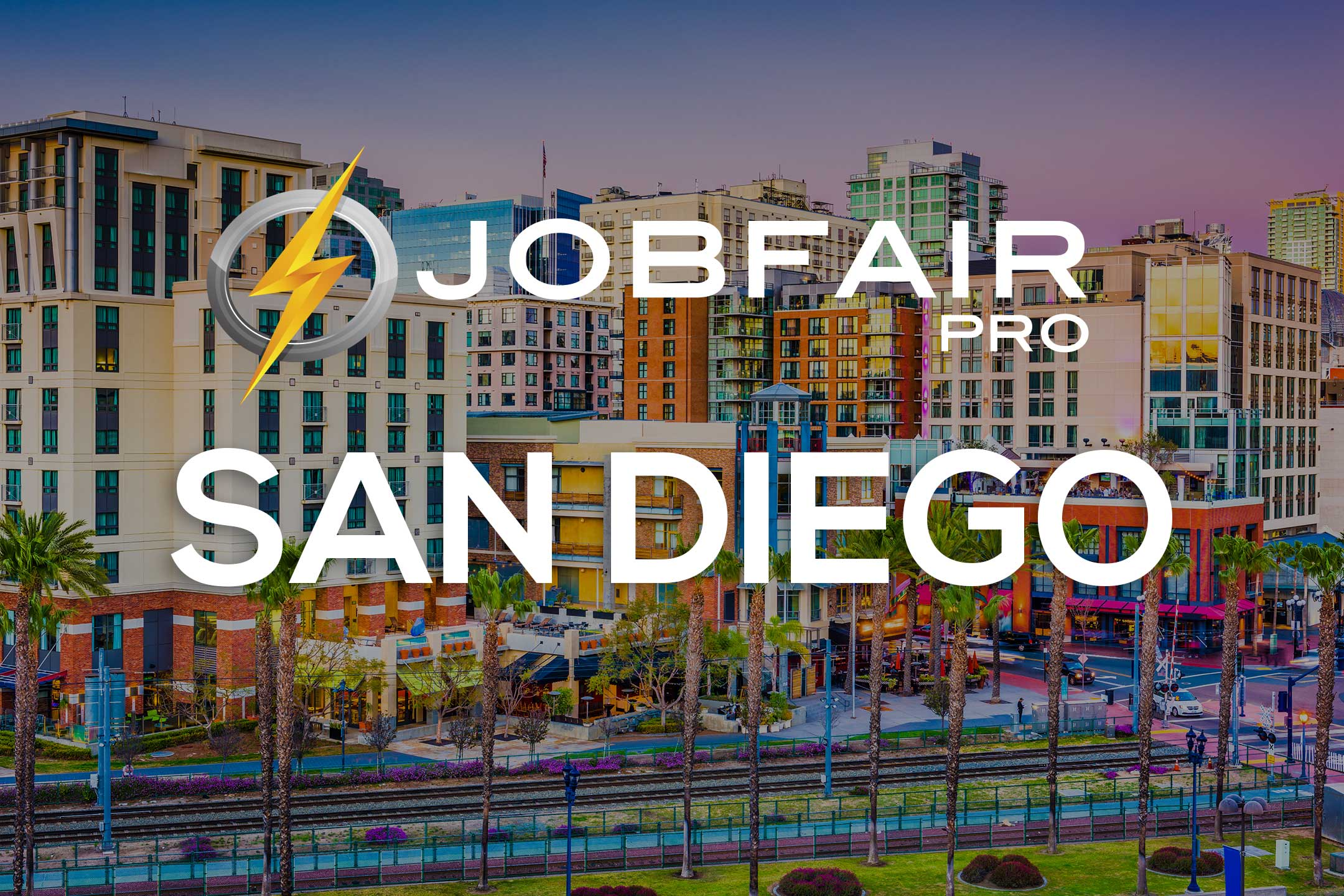 san diego virtual job fairs