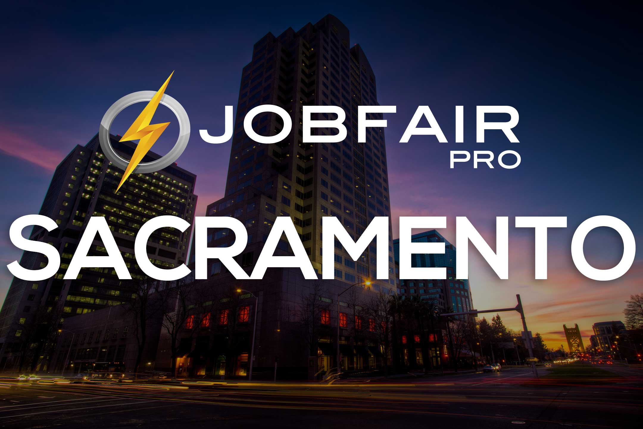 sacramento virtual job fairs