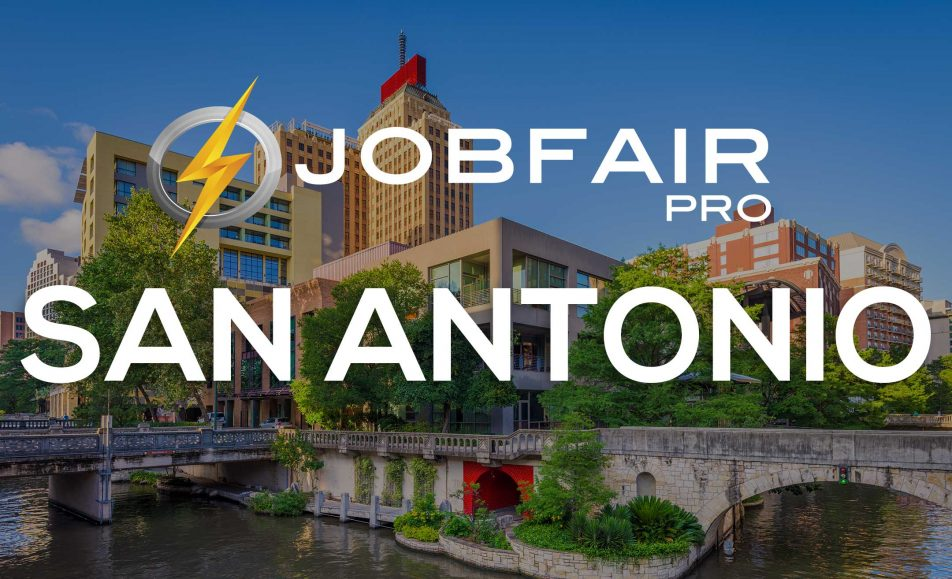 san antonio virtual job fairs